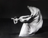 Barbara Morgan, Martha Graham (Kick)