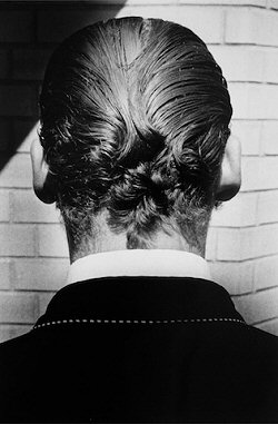 Ralph Gibson, Ducktail